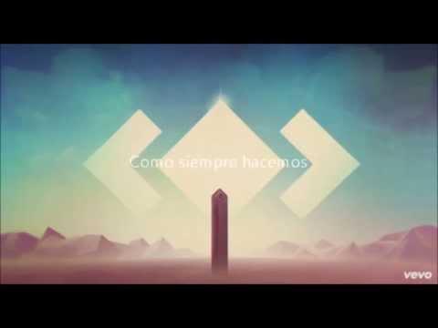 Madeon ft.  Dan Smith - La lune (subtitulos español)