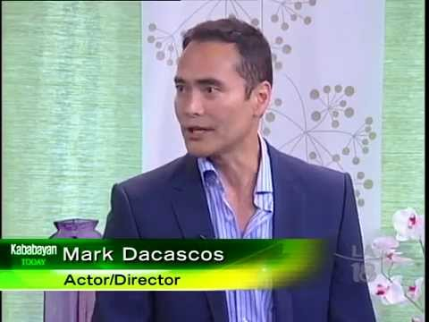 Influence of Martial Arts on Mark Dacascos