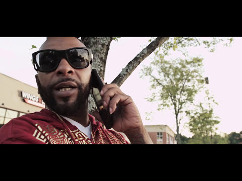 iAmDLOW - All Day ft. Oh Boy Prince [Official Music Video]