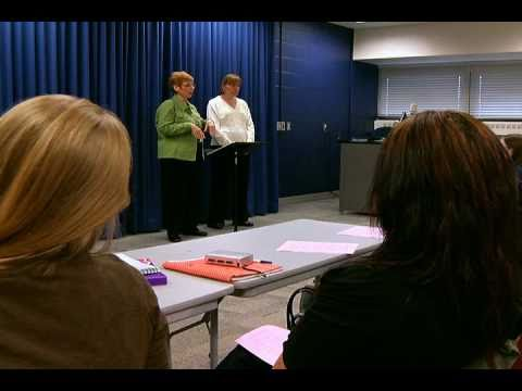 How to become a sign language interpreter in minnesota