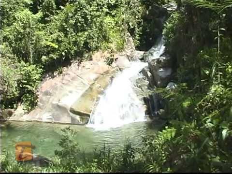 San Rafael Antioquia embrujo de aguas cristalinas