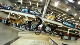 GoPro HD HERO Camera: BMX Game of Bike 2010