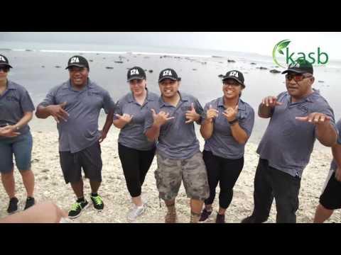 I Keep it Clean - American Samoa EPA 2017