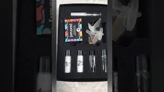 Набор для ламинирования ресниц SEXY Lash & Brow LAMINATION