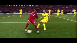 Roberto Firmino Amazing Skill - Liverpool Vs Villarreal 3-0