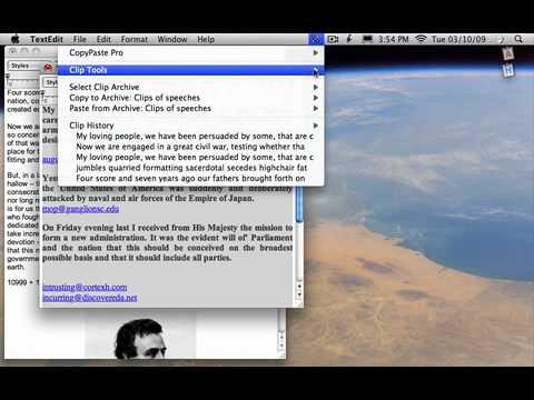 CopyPaste Pro for Mac | plum amazing %