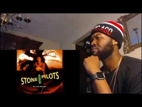 Stone Temple Pilots - Plush - REACTION