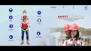 Cinematic Video SAFETY INDUCTION PT WASKITA KARYA Divisi IV Proyek Sal-Sol General