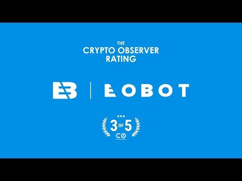 Eobot review - The Crypto Observer Rating