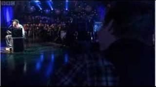 Seasick Steve - My Donny - Live on Jools Holland 2007