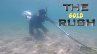 ULTIMATE Underwater Treasure Finds GOLD & CASH Buried Deep Oce…