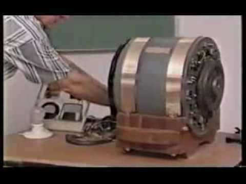 (Oil replacement solution) Magnetic Motor - Electric Car Without Battery.