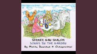 Shabbat Songs for kids