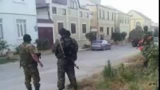 Россия: беспощадная борьба с террористами... и на своей территории