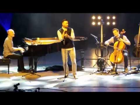 The Piano Guys - Okay - Live @ Greek Theatre 8/6/16