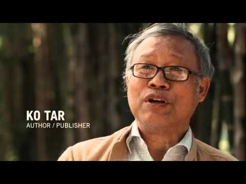 The New Environmentalists: From Myanmar to Scotland (Full)
