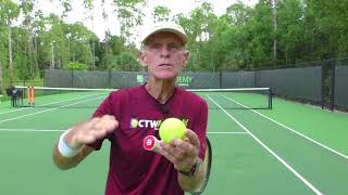 How To Crush Short Balls And The Swinging Volley   HD 1080p