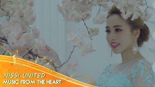(MV 4K) Ngài Là Cứu Chúa Tôi - Tina Ngọc Nữ