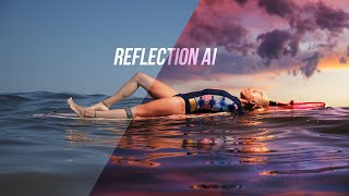 A.I. Auto-Replaces Sky with REFLECTION? vs Photoshop!