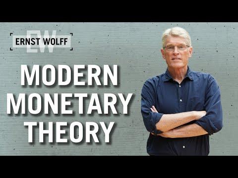 Modern Monetary Theory | Lexikon der Finanzwelt mit Ernst Wolff