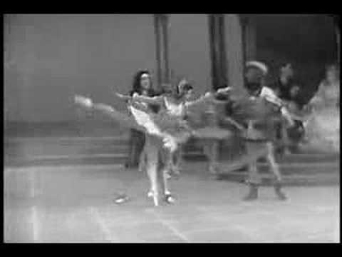 Margot Fonteyn dances Sleeping Beauty (vaimusic.com)
