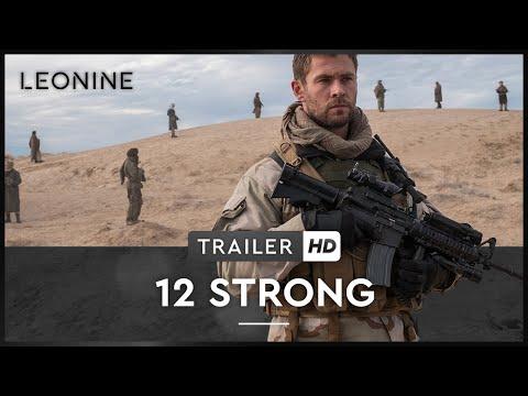 12 STRONG | Trailer | Deutsch | HD | Jetzt als DVD, Blu-Ray und Digital