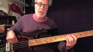 Walking Bass Lesson 1 You Tube