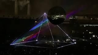 Brain Damage-Eclipse Roger Waters (Pink Floyd) Bogotá 2018 HD-HQ