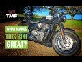 Triumph Speedmaster Review | What's so special about this machine?