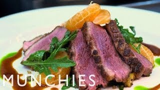 MUNCHIES: Chef's Night Out with Tory McPhail