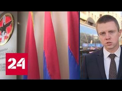 Президент Армении превратится в английскую королеву