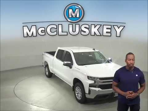 200312 - New, 2020, Chevrolet Silverado, 1500, LT, Test Drive, Review, For Sale -
