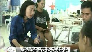 TV Patrol Palawan - April 24, 2015