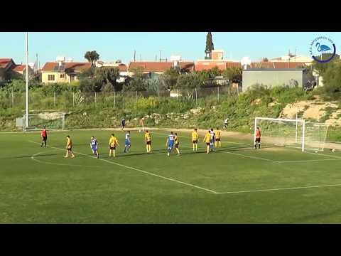 AEN Agiou Georgiou 0-2 APEA Akrotiri FC