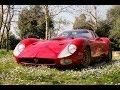 Marciano 268a - Anello mancante tra Giulia TZ2 e 33 Stradale - Davide Cironi Drive Experience