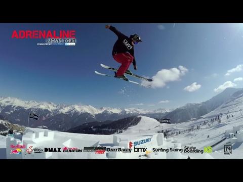 ADRENALINE Movie Tour - Der Extreme Sportfilm