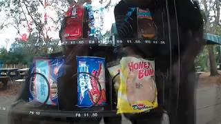 2018-02-04  Brevard Zoo vending machine for snacks