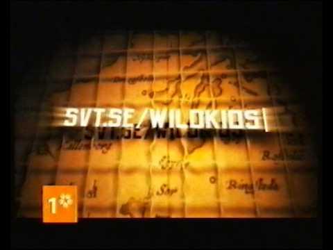 Svt1 Trailer - Wild Kids Trailer + Mer