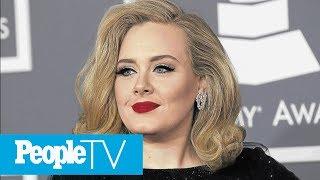 Adele Teases Possible New Album On 31st Birthday | PeopleTV