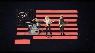 Dead Sara - Unamerican (Official Video)
