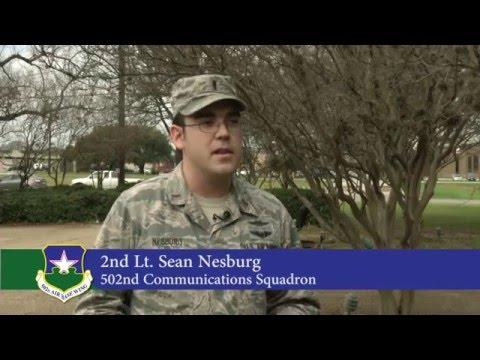 2016 Air Force Assistance Fund Campaign