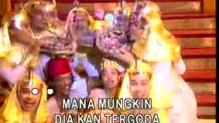 Video GULA GULA - ELVY SUKAESIH - [Karaoke Video] download MP3, 3GP, MP4, WEBM, AVI, FLV Oktober 2017