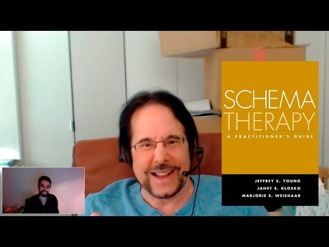 Jeffrey E. Young: From Cognitive Therapy to Schema Therapy and Beyond
