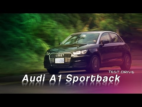 New Audi A1 25 TFSI 三缸試駕:迷你掀背再進化