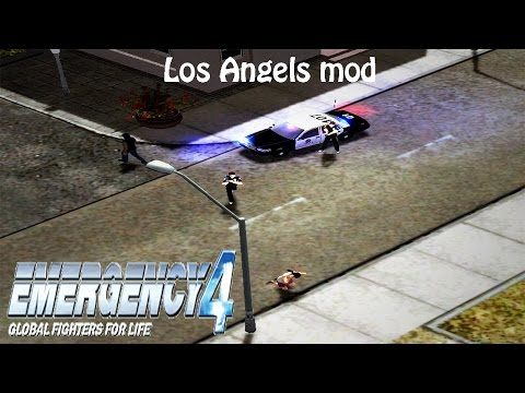 [Live] Emergency 4: Los Angeles