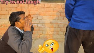 Must Watch New Funny 👌👌👌👌 Comedy video 2019 full Comedy Video funny ki vines