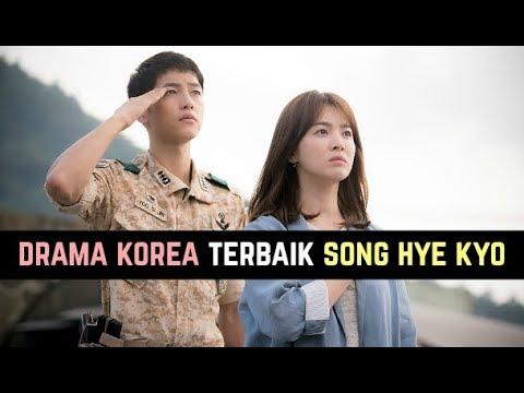 6 DRAMA KOREA TERBAIK DIBINTANGI SONG HYE KYO