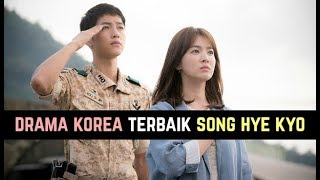 Video 6 DRAMA KOREA TERBAIK DIBINTANGI SONG HYE KYO download MP3, 3GP, MP4, WEBM, AVI, FLV April 2018
