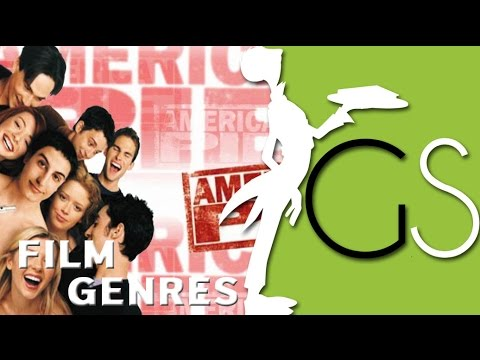 Vocabulary Lesson Film Genres