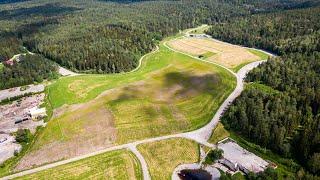 Åpning Av Grønmo Friområde - 8. Mai 2020